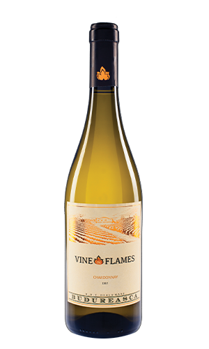 Vine in Flames Chardonnay