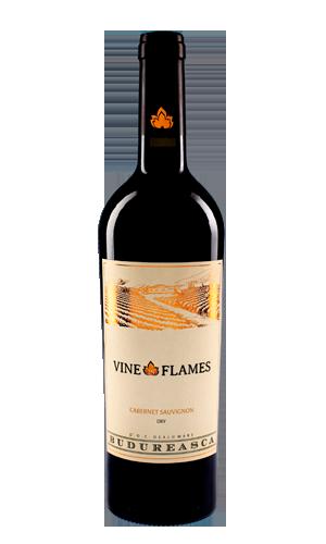 Vine in Flames Cabernet Sauvignon