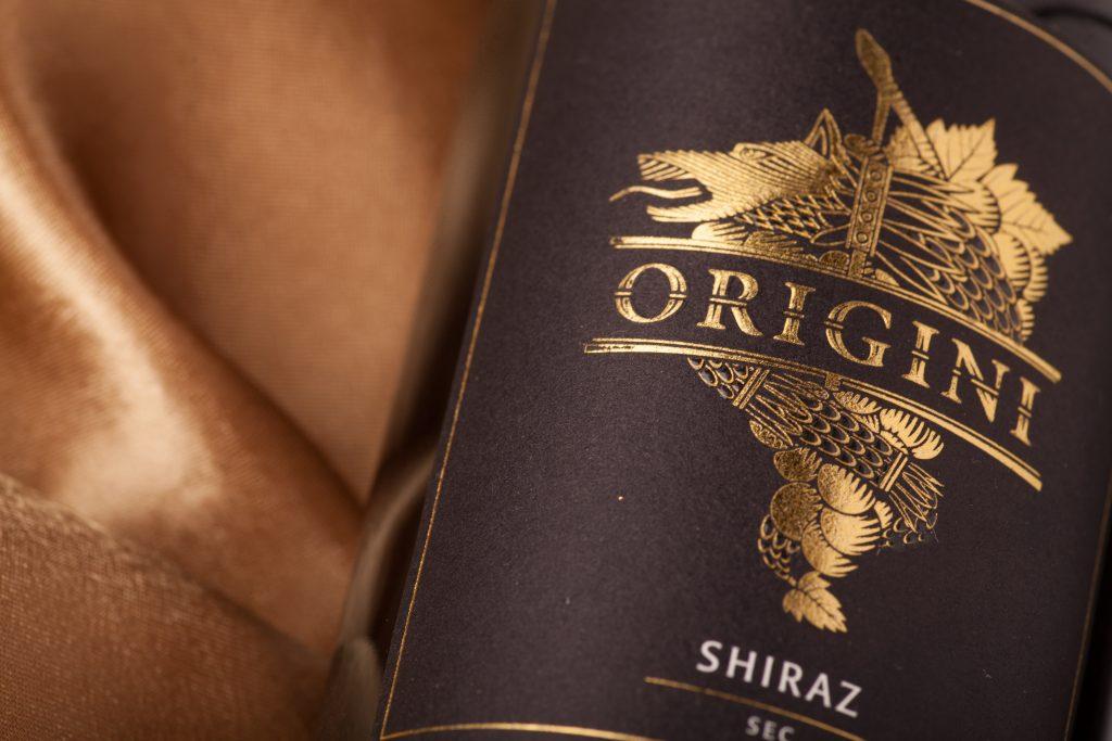4. Shiraz, Origini